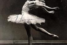 L'art du ballet