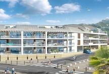Investir à Marseille et PACA / Découvrez nos programmes immobiliers neufs à Marseille et en région PACA