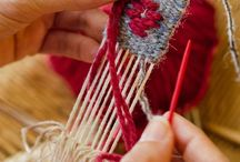 PASSION FOR WEAVING