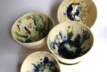 ceramics / by Jane Galloway