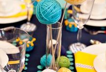 {party planning} / by Joanna Samples