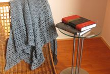 Ballytrehy / Crochet Accessories and Giftables / by Tasha M. Troy