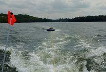 Boating~Lake~Safety / by Shelly LeBlanc