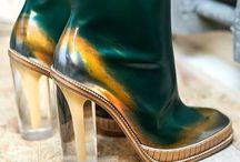 Fashion - Maison Margiela ( Shoes )
