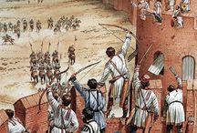 Late Roman Army