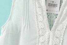 blouse non batik