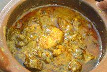 Indian Sea food