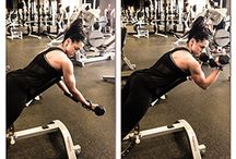 Biceps / by Elysa Johnston