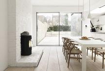 Home - Fireplace