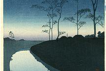 dessin japonisant