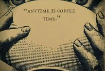 LIVE :: Caffeinated / There's a time and place for decaf coffee...never, and in the trash