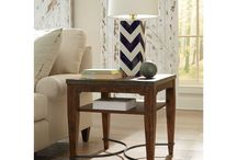 Trisha Yearwood Home Collection / Trisha Yearwood, award-winning country music artist, brings more than beautiful music into your home with the Trisha Yearwood Home Collection at Star Furniture!