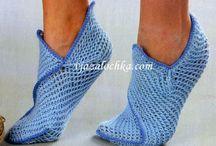 носки,следки