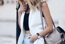 Fashion glamour style