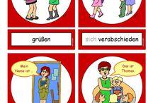 verbos alemán