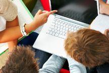 e-learning / technology education