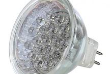 LED Lampen GU5.3 - MR16