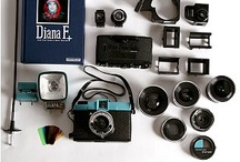 wish list-cameras and accessories
