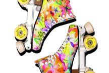 patins / sério eu amo patins