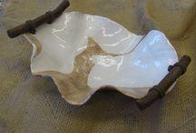 keramika / tipy a nápady na keramické tvoření s dětmi