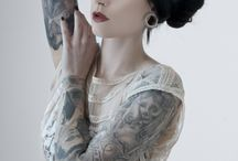 tattoo / by Celina Blake