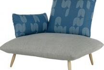 Naoko kanehira  / Habitat furniture designer