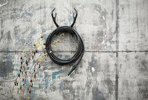 By Garden Glory / Garden Glory, marque suédoise ultra chic de tuyaux d'arrosage et accessoires design pour le jardinage.