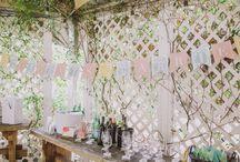 bridal shower / by Aarean