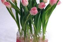 Blomstervaser Odder til bordet