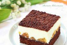 ciasta kremowe