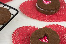 Valentine Ideas: Crafts and Recipes