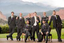 Wedding Party - Bridesmaids & Groomsmen