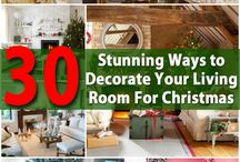 Shirley's Christmas ideas