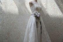 Suknie ślubne / Piękne kreacje na wesele