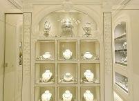 Jewelry shops