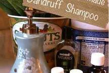 Toiletries / Shampoo, Soap, etc