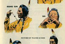 Native Sign Language