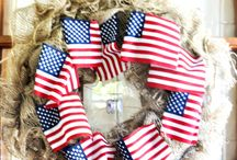 4th of July / by Tracy Kersey