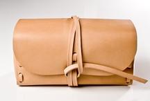 Bags / by Maru Bradi
