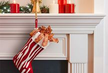 Is Christmas. Is Jolly. / Don Smallgoods #IsDonIsGood #meat #bacon #christmas