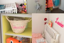 Kiddo Interior