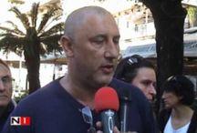 Salerno: manifestazione Sanità privati in Collasso