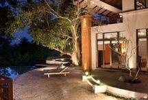 Chapora Villas / Modern villa in an ideal location.
