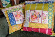 Little Folks Quilts / by Elizabeth Foss