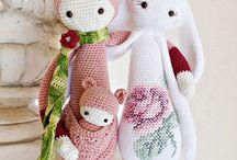 Crochet - Lalylala & Cie