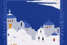 Travel Posters / by Beautiful Hotels
