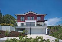 Moderner Wohntempel / Einfamilienhaus