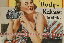 KODAK / a love brand that died