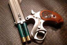 Firearms/Etc