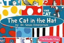 Cat In The Hat / by Connie Fulton